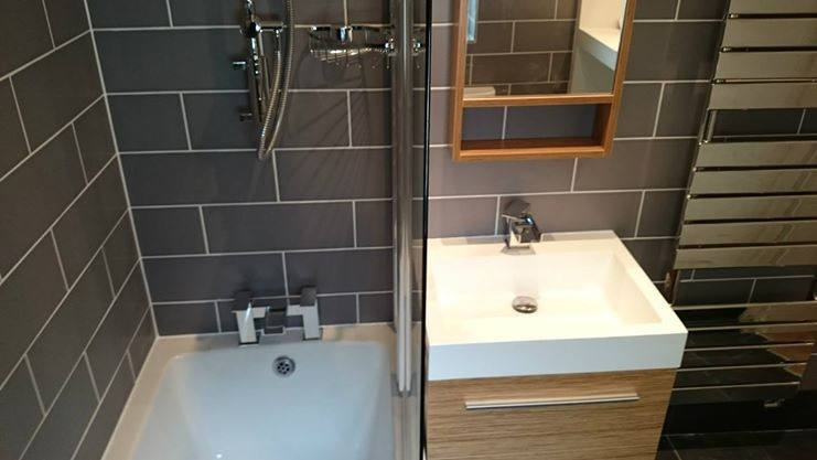 Pcs Bathrooms Bathroom Fitters And Designers